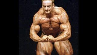Bodybuilding Andreas Munzer