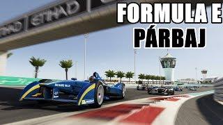 FORMULA E PÁRBAJ x UNFIELD | FORZA MOTORSPORT 6