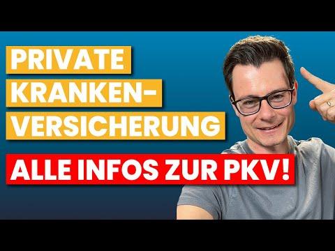 Private Krankenversicherung - EINFACH Erklärt (2020)