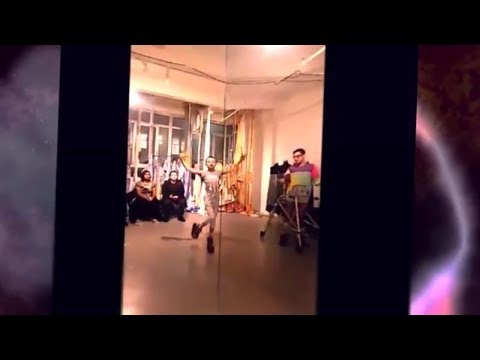 Desmond is Amazing: Rebirth Garments Fashion Show at EFA Project Space March 2018 New York City