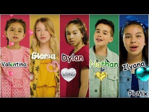 L'histoire De Kids United Nouvelle Generation