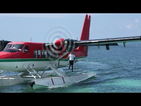 Trans Maldivian Airways: Paradise Air Taxi