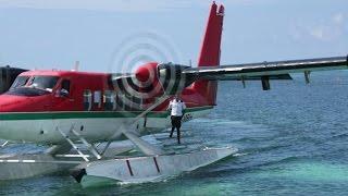 Trans Maldivian Airways: Paradise Air Taxi