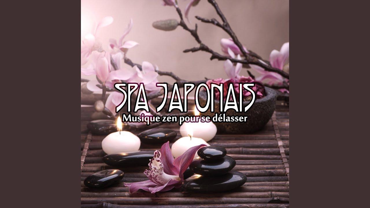 musique japonaise apaisante