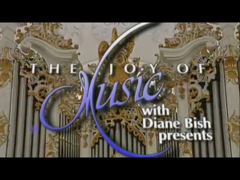 CHRISTKINDLE CHRISTMAS I (The Joy of Music with Diane Bish)