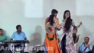 Pawan singh new stage show in mumbai 2016