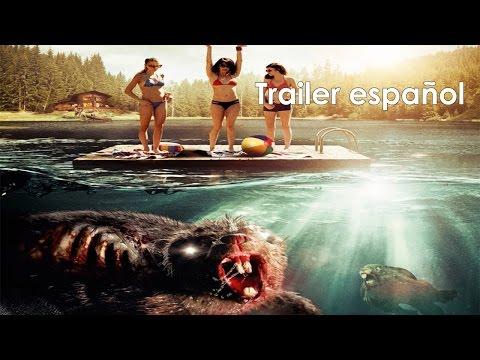 Zombeavers (Castores zombies) - Trailer español
