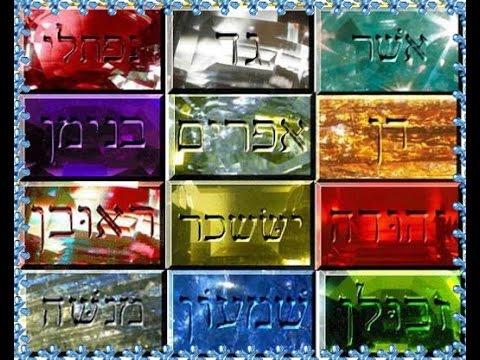 Twelve Tribes Of Israel, Genesis 28-31, Bible Stories For Adults