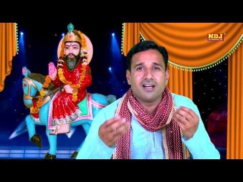 Kali Kholi Songs # बालक बन आयो बाबा # Top Devotional Mohan Ram Bhajans # Jayveer Bhati # NDJ Music