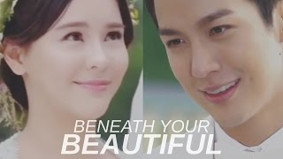 Video beneath your beautiful | Push & Aom [crossover] download MP3, 3GP, MP4, WEBM, AVI, FLV September 2018