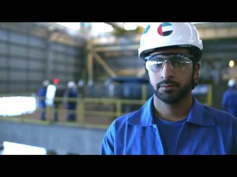 Emirates Steel Brand Video - Abu Dhabi