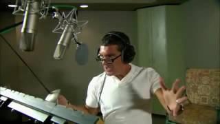 Antonio Banderas  озвучивает кота