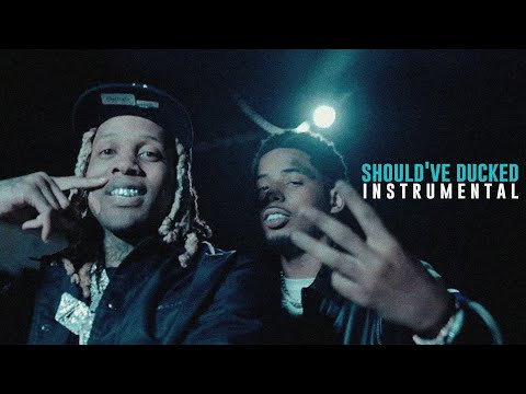 Lil Durk & Pooh Shiesty  – Should've Ducked (INSTRUMENTAL) Reprod. @Winiss Beats