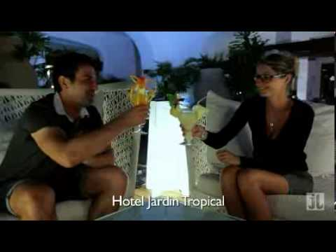 Canary hotel 39 jardin tropical 39 doovi for Hotel puravida jardin tropical