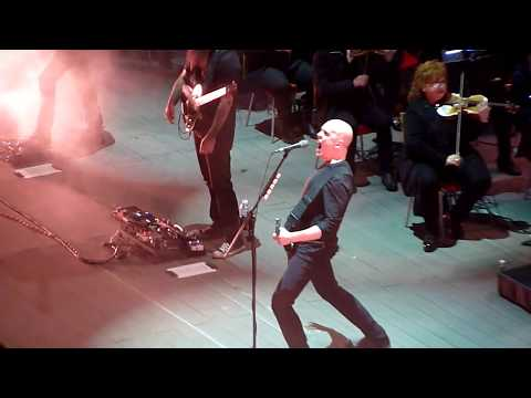 Devin Townsend - live in Plovdiv, Bulgaria - Chapter 1 HD