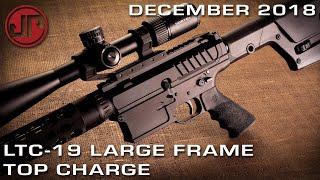 LTC-19 Large-Frame Rifle - New Product Showcase - DECEMBER 2018