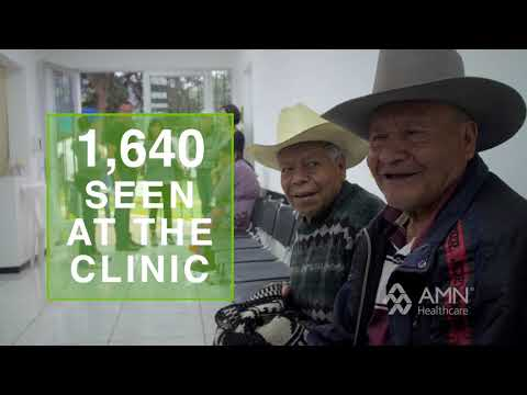 AMN Healthcare 2017 Guatemala Trip Overview