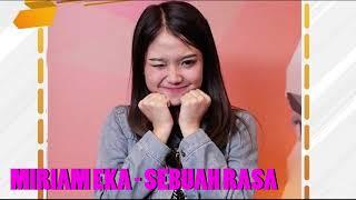 RISING STAR - MIRIAM EKA | SEBUAH RASA - AGNEZ Mo SUARANYA BAGUS BANGET