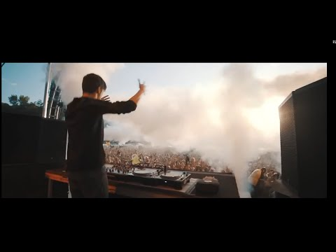 The Weeknd - Can't Feel My Face (Martin Garrix Remix) (Official Music Video)
