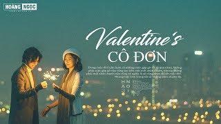 Valentine Cô Đơn Nghe Mà Muốn Khóc - Acoustic Cover Nhẹ Nhàng 2020