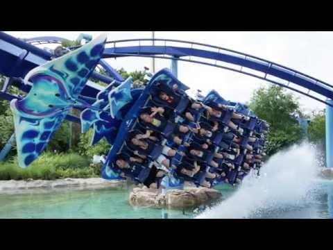Seaworld Orlando Future Plans