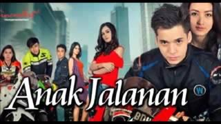 Video WAPWON COM Triad   Cinta Gila  OST Anak Jalanan Dengan Lirik1 download MP3, 3GP, MP4, WEBM, AVI, FLV Oktober 2017