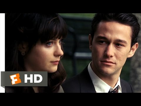(500) Days of Summer (5/5) Movie CLIP - All That True Love Nonsense (2009) HD