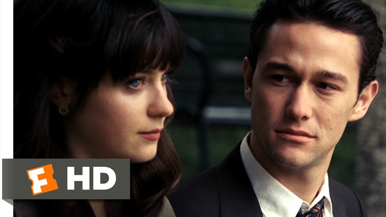 La última Escena 500 Days Of Summer Empire