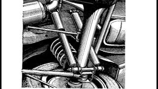"""Проект """"проХлада"""". 8 серия. Задние двойные амортизаторы на ВАЗ 2101-07"""