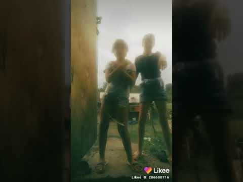 Танцуем в Лайке