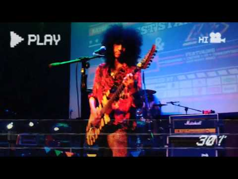 GRIBS Sinetron Indonesia & Thunder (HD)