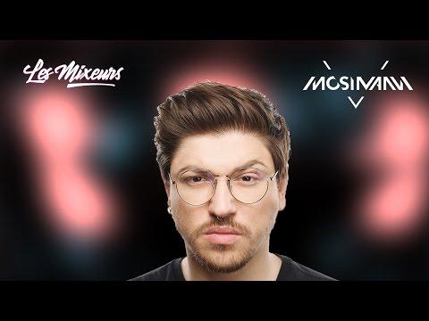 Les Mixeurs - Interview Mosimann