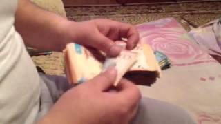 Как быстро считать деньги(Казахский тенге 151 Тенге -1$, 2013-02-26T12:51:57.000Z)