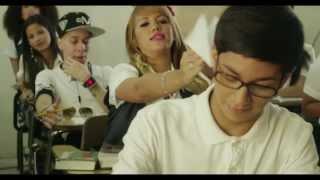 Me Niegas - Baby Rasta y Gringo / Letra descripción del Video.
