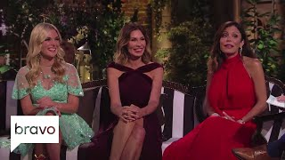 RHONY: Did Anyone Puke After the Tequila? (Season 9, Episode 21) | Bravo