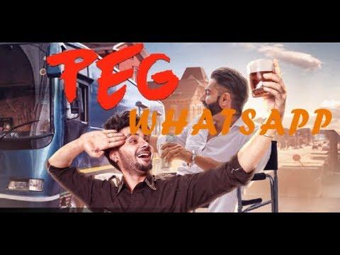 PEG Whatsapp B Jay Randhawa Feat  Guri  ...