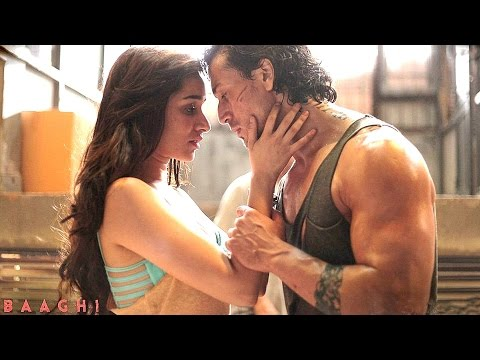 Baaghi  A Rebel For Love -full movie