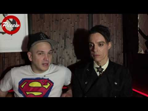 Peeew #381: Michael Alig's arrest in the Bronx