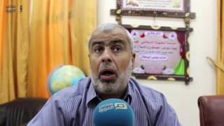 مصر العربية   أمين عام حركة الأحرار الفلسطينية: مستعدون للحرب إذا فرضت علينا