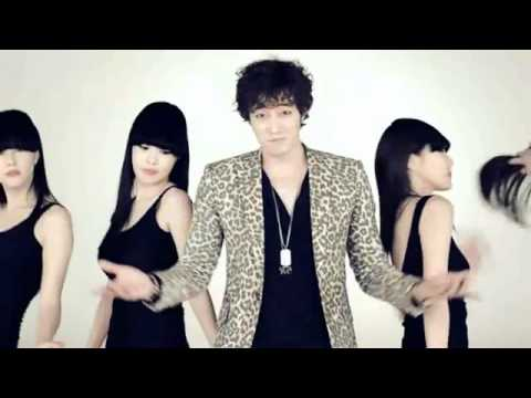 Pick Up Line - So Ji Sub (3rd Digital Single) 2011_FULL MV (HD)