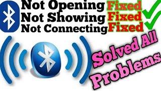 Fix Bluetooth Pairing Problems - Mariagegironde