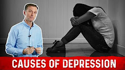 The Real Causes of Depression