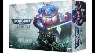 Terrain rules, 9th edition Warhammer 40k