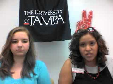 University of Tampa - Admissions Chat
