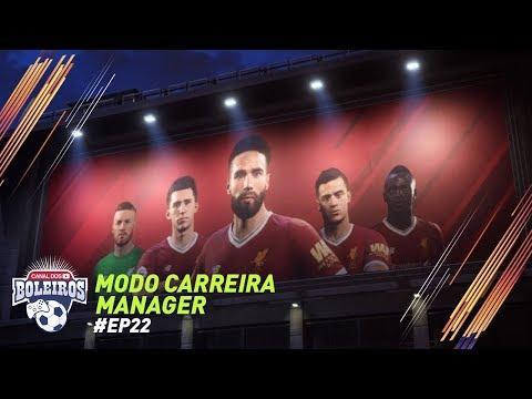 FIFA 18 | MODO CARREIRA #22 - UM NOVO LIVERPOOL!!?