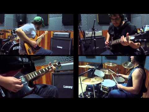 Foo Fighters - My Hero (Instrumental COVER)