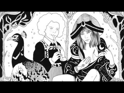 MELODY'S ECHO CHAMBER - 01- Cross My Heart