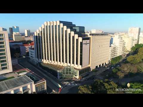 InterContinental Lisbon  Official Video