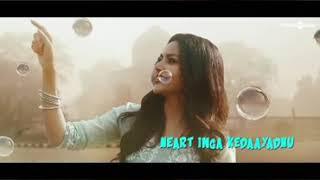 lkg-thimiru-kaattaadha-di-song---rjbalaji-priya-andnd