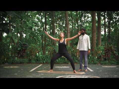 Utkata Konasana - Goddess Pose Alignment